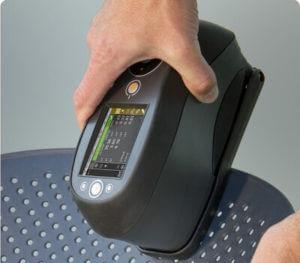 爱色丽便携式色差仪Ci6x系列塑料应用大图 300x263